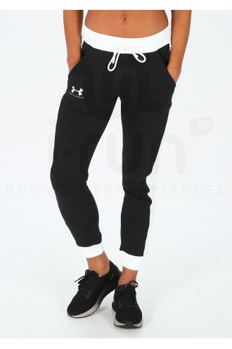 Under Armour Rival Fleece Graphic Novelty W