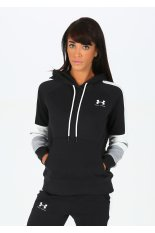 Under Armour Rival Fleece LC Logo W