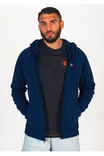 Under Armour chaqueta Rival Fleece