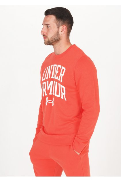 Under Armour sudadera Rival Terry