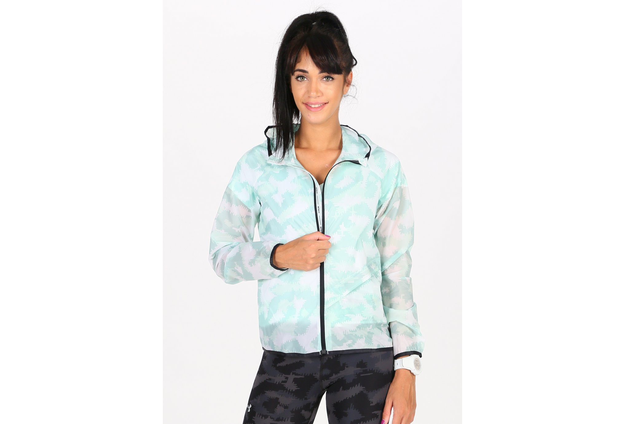Under Armour Run Anywhere Storm W vêtement running femme