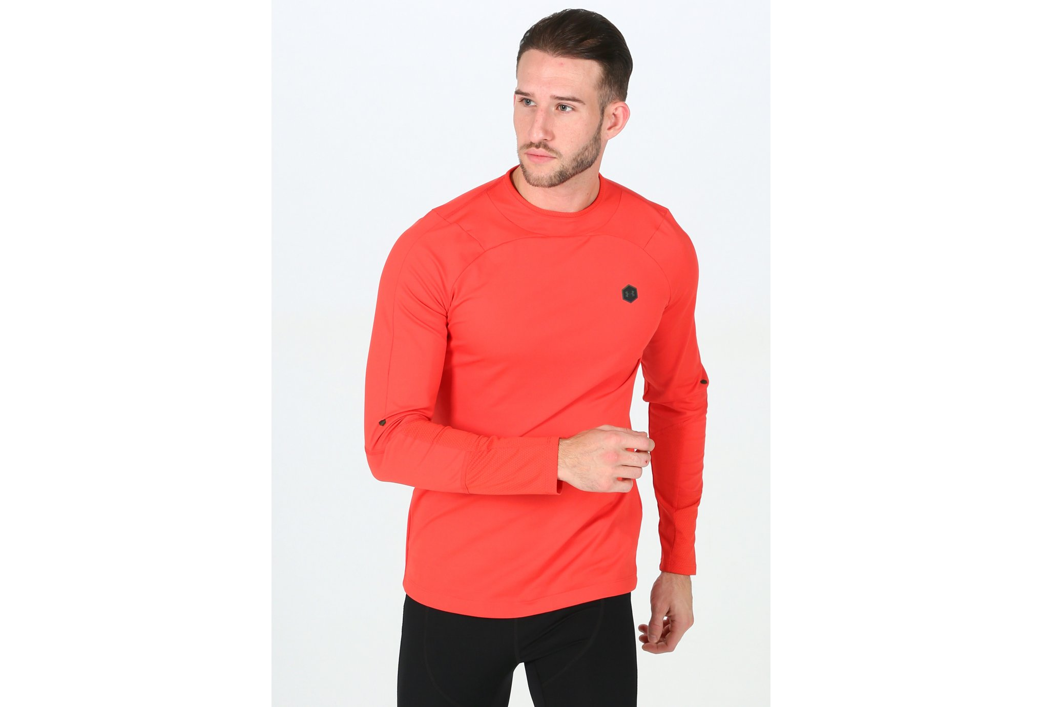 Under Armour Rush ColdGear M Diététique Vêtements homme