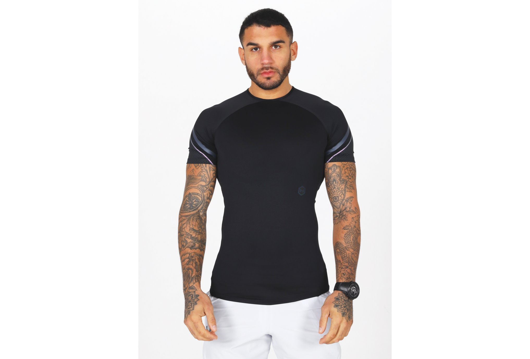 Under Armour Rush Graphic M vêtement running homme