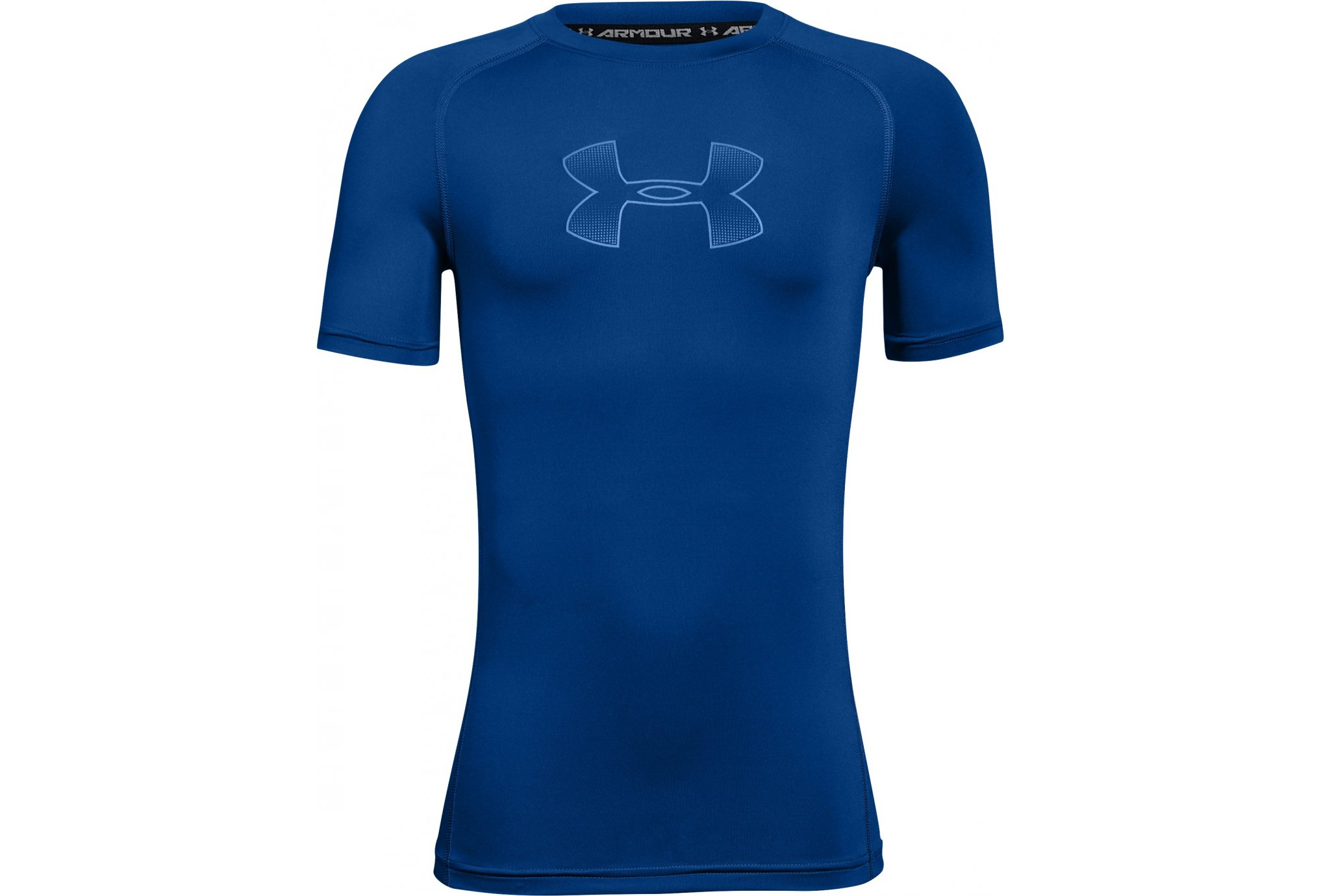 Under Armour Short Sleeve Junior vêtement running homme