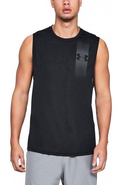 Under Armour Camiseta manga corta Siro Graphic Muscle