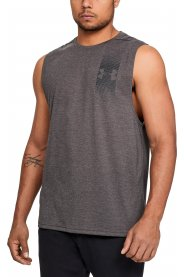 Under Armour Siro Graphic Muscle M