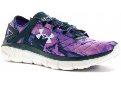 Under Armour Speedform Fortis Graphic W