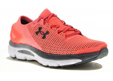 Chaussures Under Armour femme FXThB