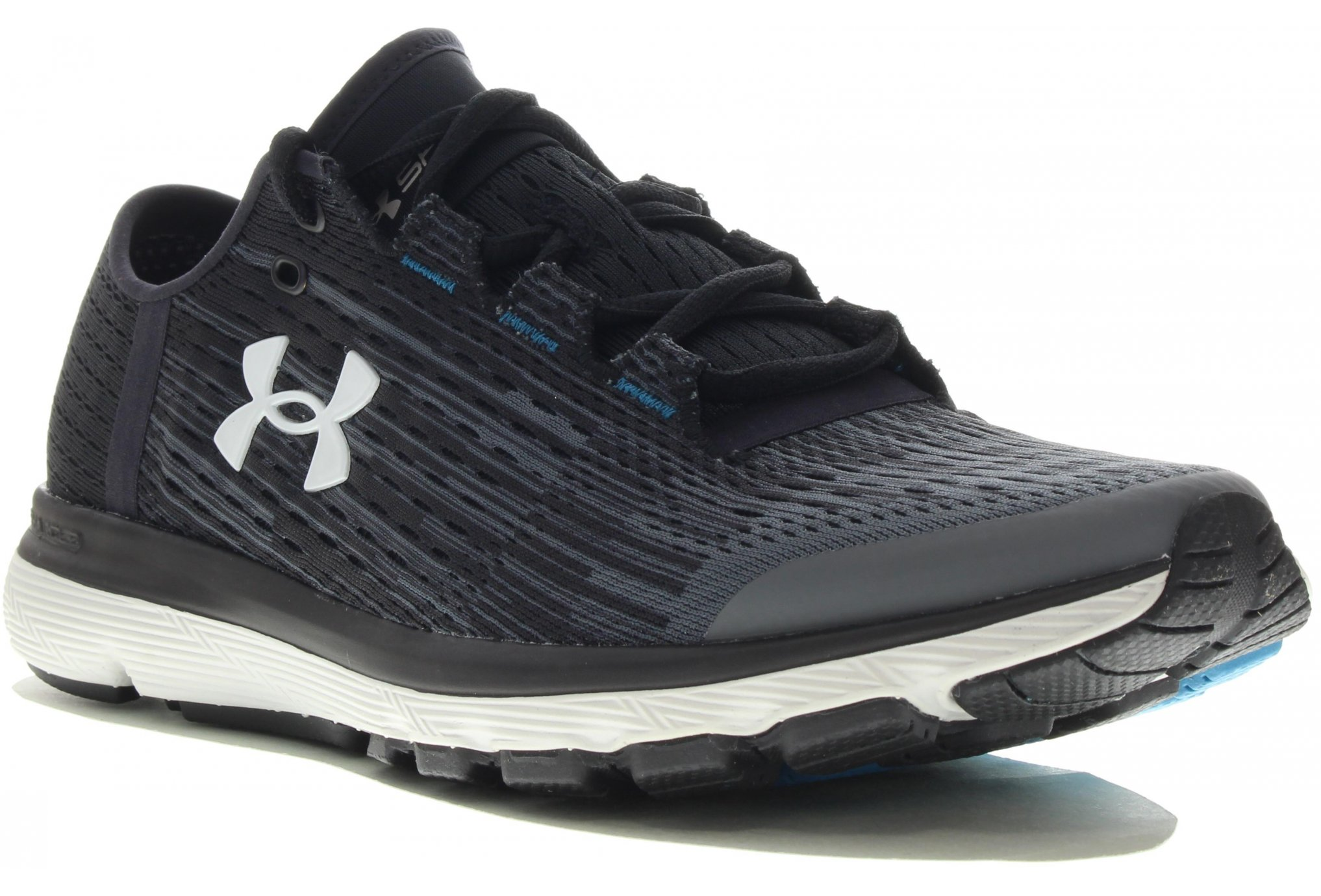 Under Armour Speedform Velociti GR W Chaussures running femme