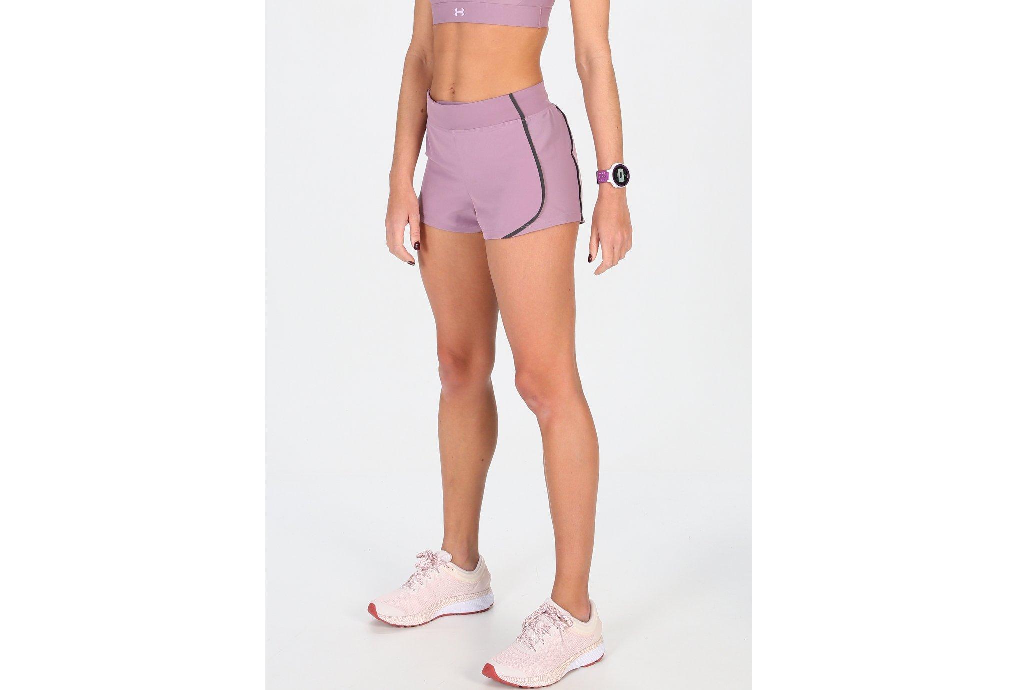 Under Armour Speedpocket Run W Diététique Vêtements femme
