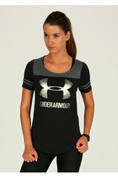 Under Armour Sportstyle Baseball W