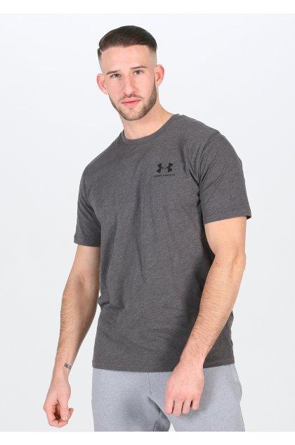 Under Armour Camiseta manga corta Sportstyle Left Chest