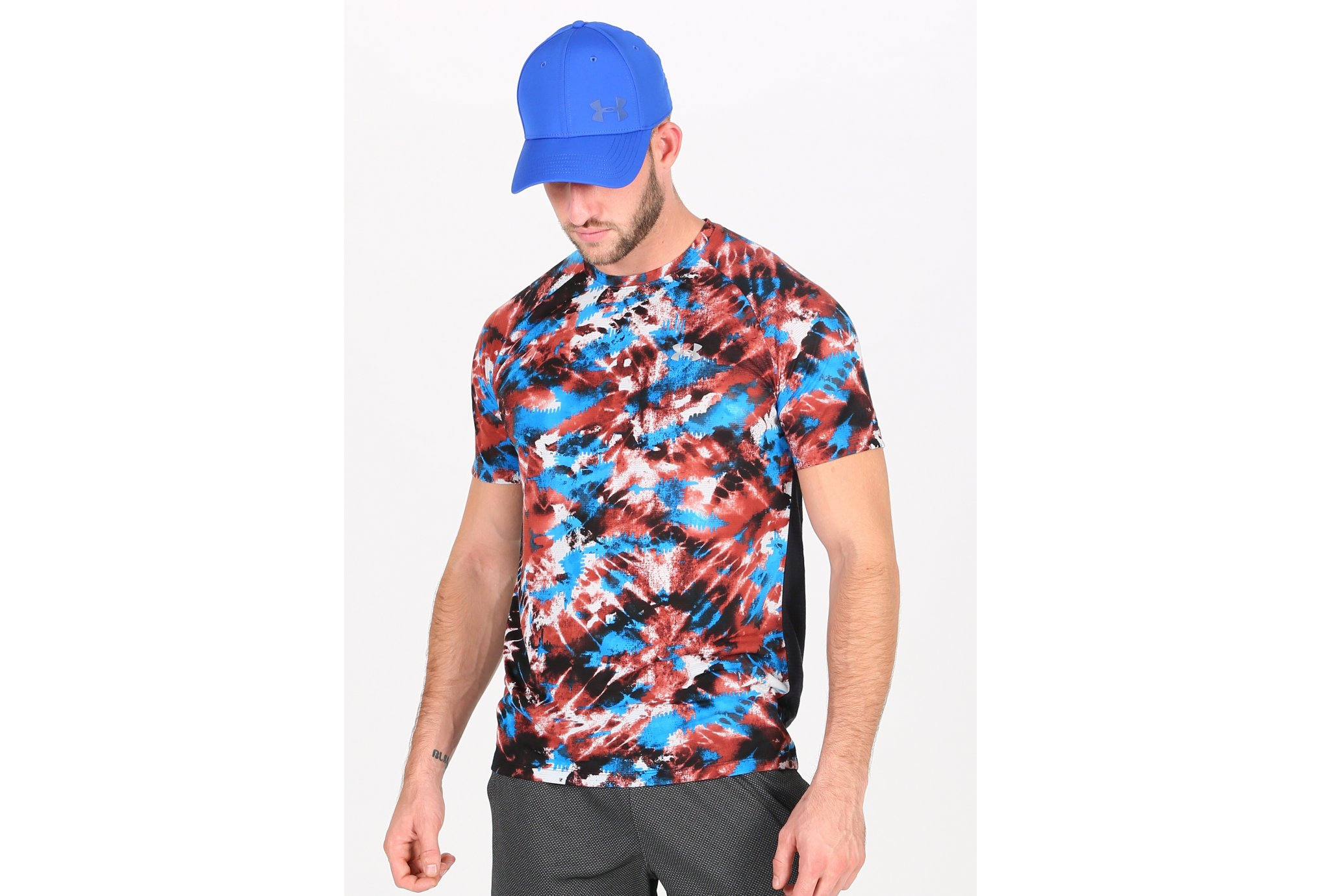 Under Armour Streaker 2.0 Inverse M vêtement running homme