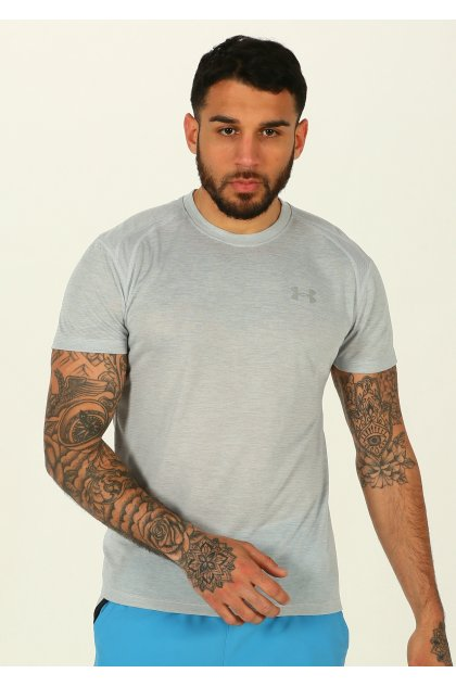 Under Armour Camiseta manga corta Streaker 2.0 Twist