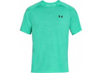 Under Armour Camiseta manga corta Streaker Run