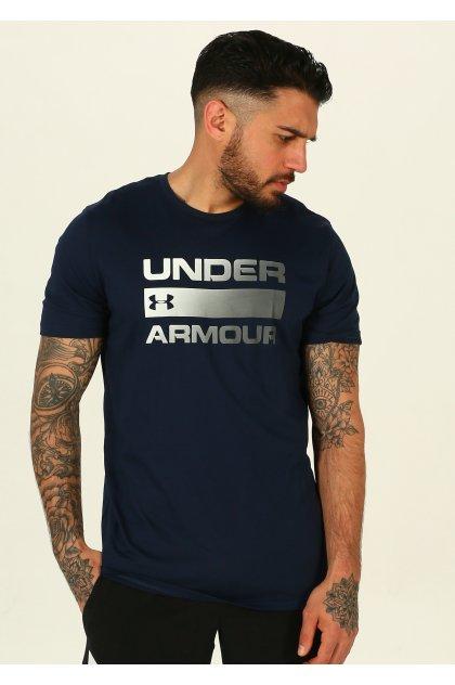 Under Armour Camiseta manga corta Team Issue Wordmark