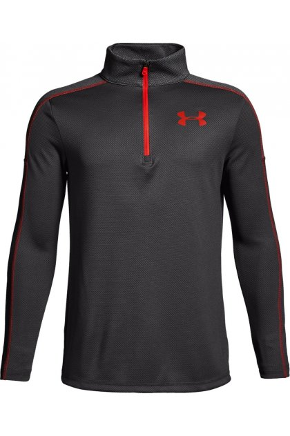 Under Armour Camiseta manga larga Tech 1/4 Zip Junior