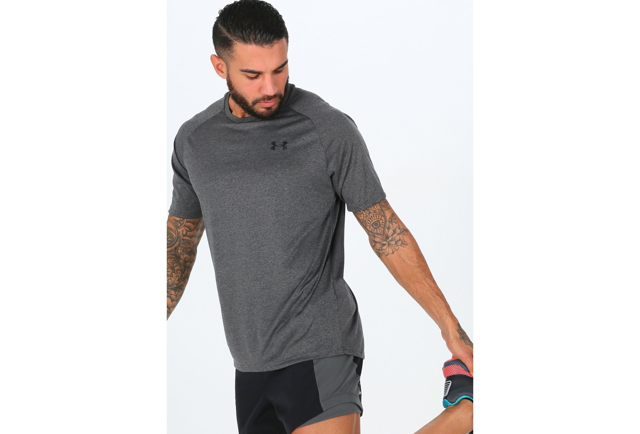 Under Armour Tech 2.0 M vêtement running homme