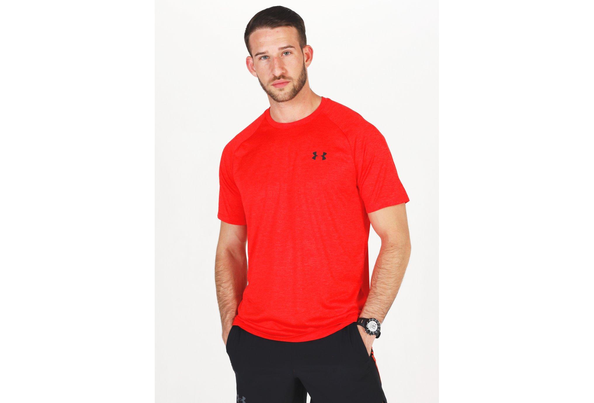 Under Armour Tech 2.0 M vêtement running homme