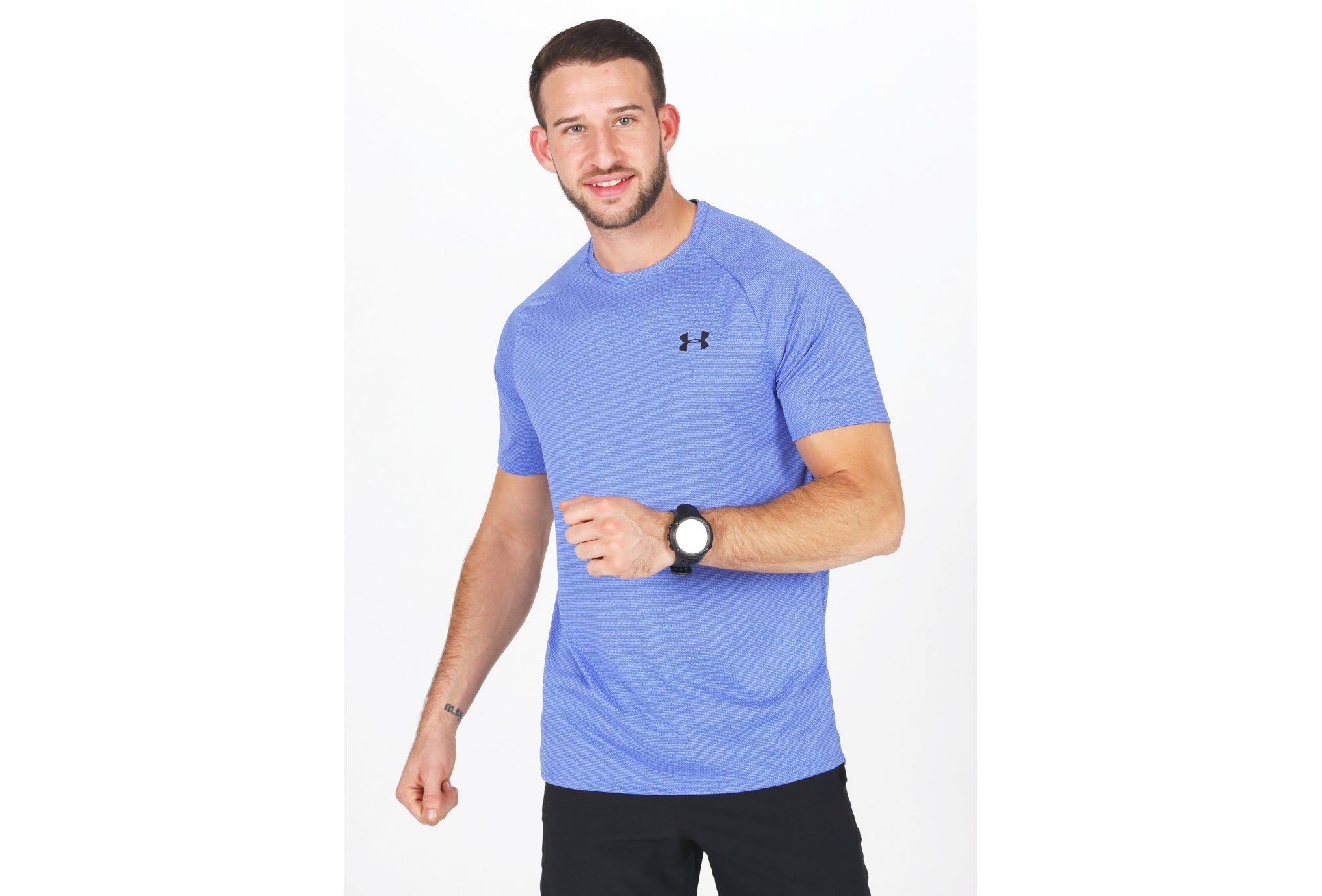 Under Armour Tech 2.0 Novelty M vêtement running homme