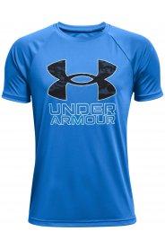 Under Armour Tech Hybrid Print Fill Junior