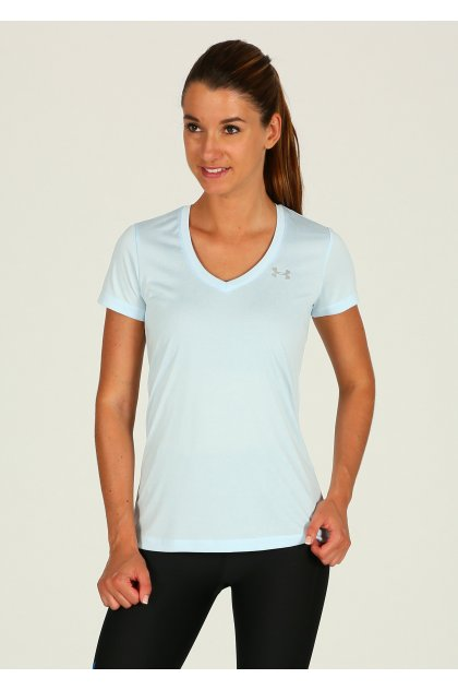 Under Armour Camiseta manga corta Twist Tech