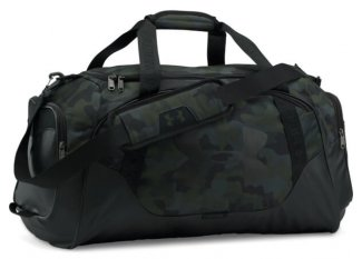 Under Armour Bolsa de deporte Undeniable Duffle 3.0 - M