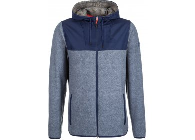 under armour veste coldgear infrared performance m pas cher v tements homme running manches. Black Bedroom Furniture Sets. Home Design Ideas