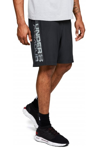 Under Armour Pantalón corto Woven Graphic