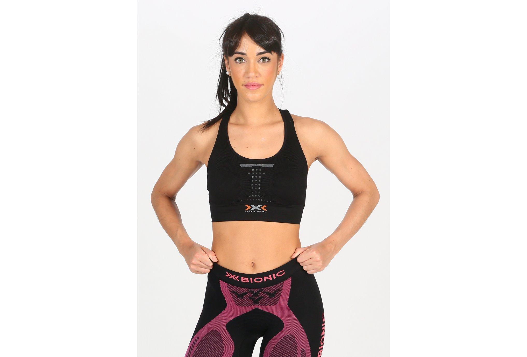 X-Bionic 24/7 Energizer Sport vêtement running femme