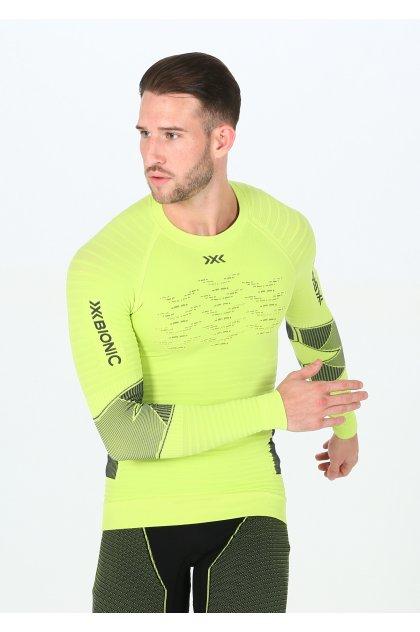 X-Bionic camiseta manga larga Effektor 4.0