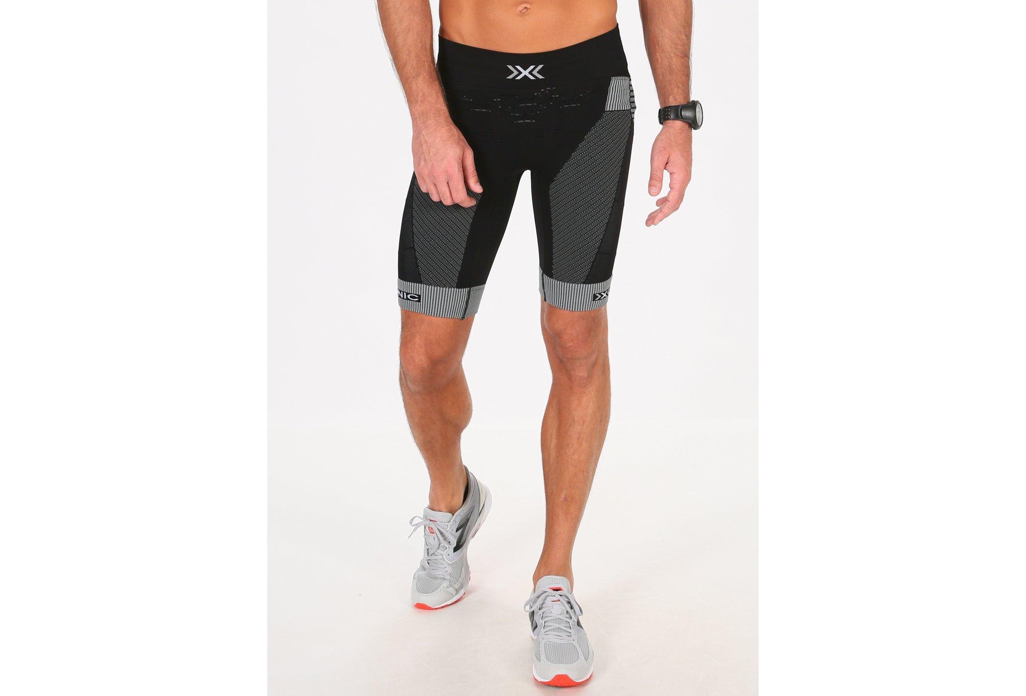 X-Bionic Effektor 4.0 Trail Running M vêtement running homme