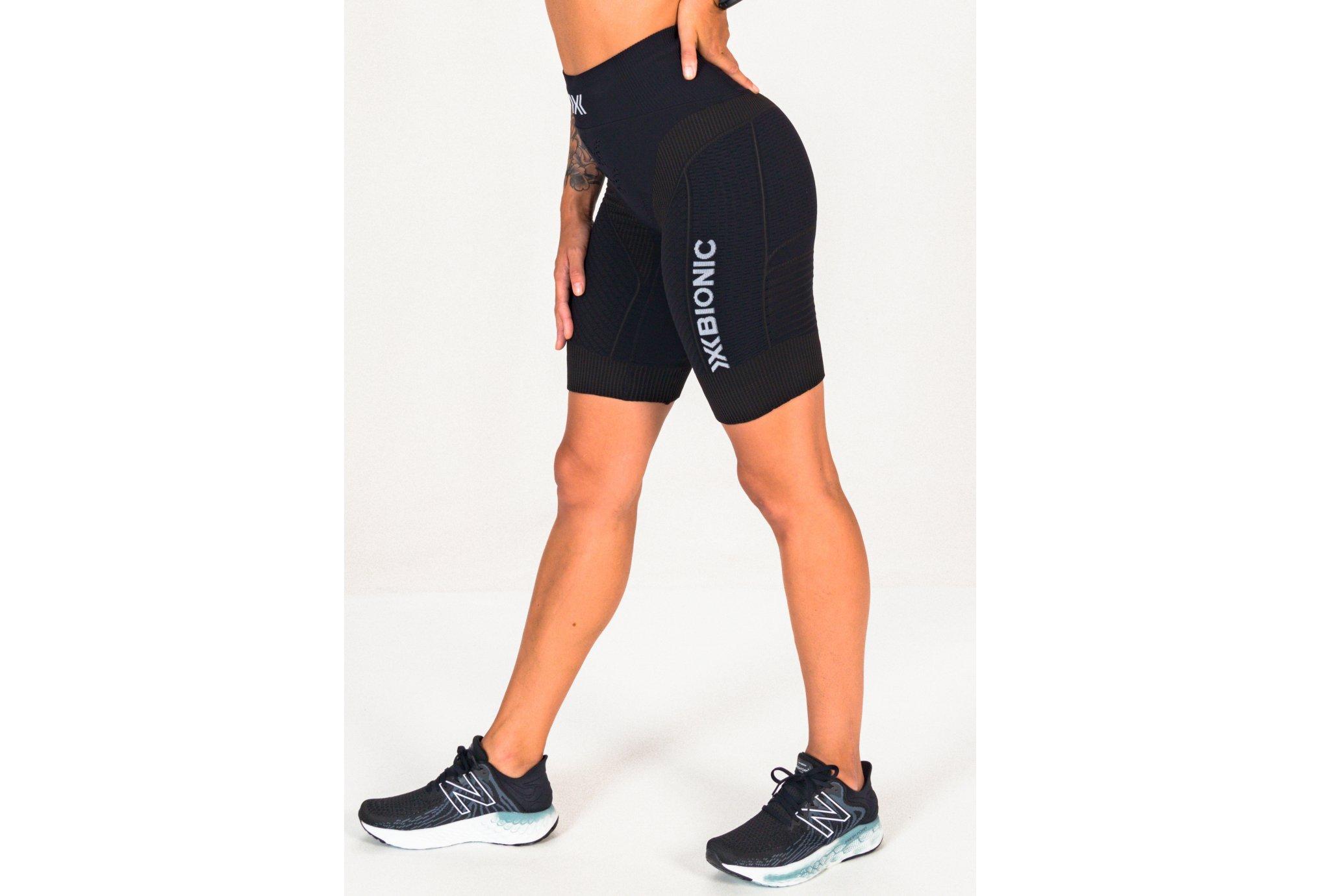 X-Bionic Effektor 4.0 W vêtement running femme