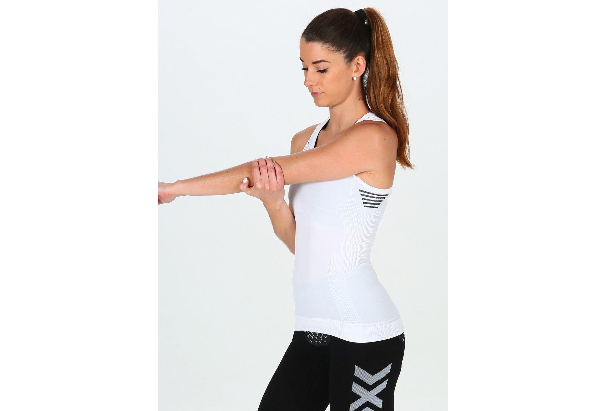 X-Bionic Invent 4.0 W vêtement running femme