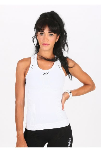 X-Bionic camiseta de tirantes Invent 4.0