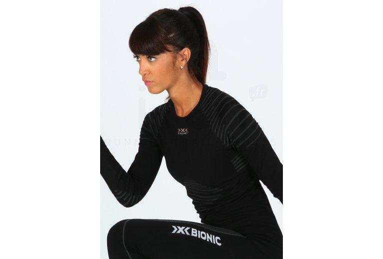 X-Bionic Camiseta Invent