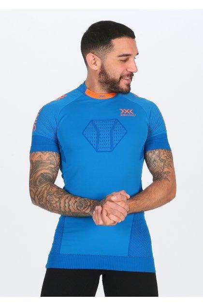 X-Bionic camiseta manga corta Regulator Run Speed