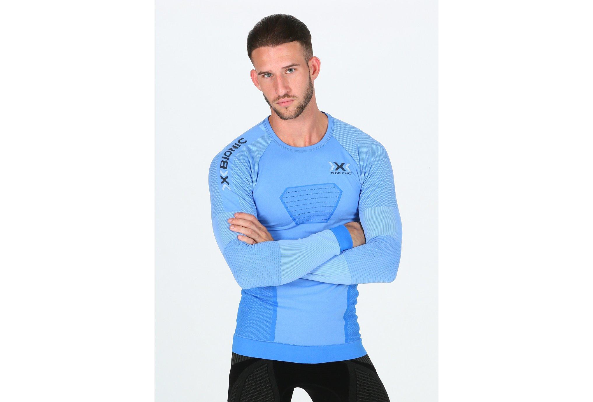 X-Bionic Running Speed Evo M Diététique Vêtements homme