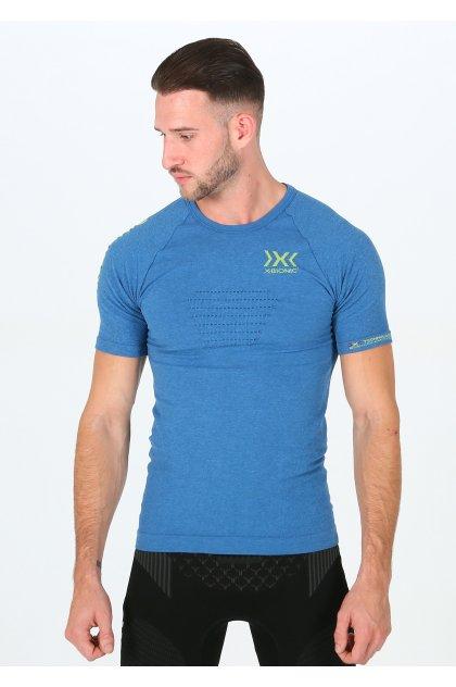 X-Bionic Camiseta manga corta Running Speed Evo