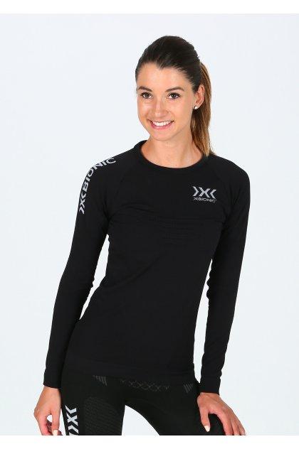 X-Bionic Camiseta manga larga Running Speed Evo