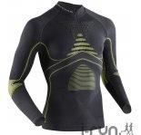 X-Bionic Tee-shirt Energy Accumulator EVO 1/2 zip M