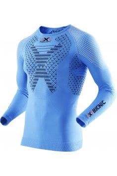 X-Bionic Tee-shirt Twyce Run M