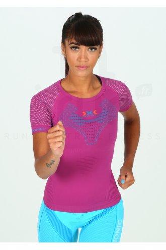X-Bionic Tee-shirt Twyce Run W