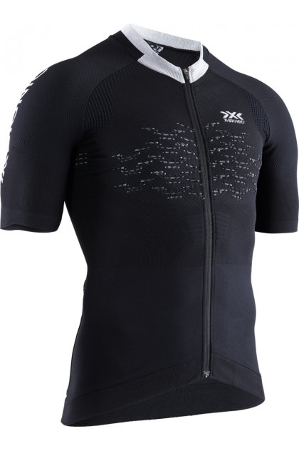 X-Bionic camiseta manga corta The Trick 4.0 Bike