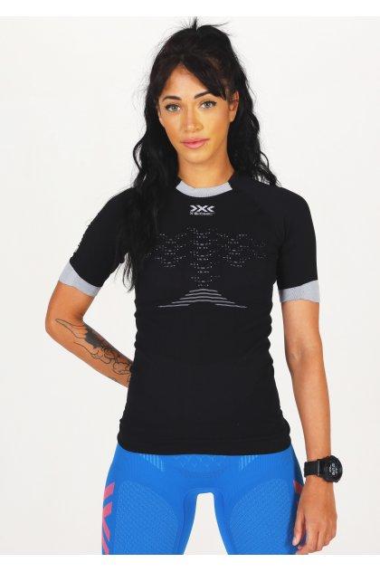 X-Bionic camiseta manga corta The Trick 4.0