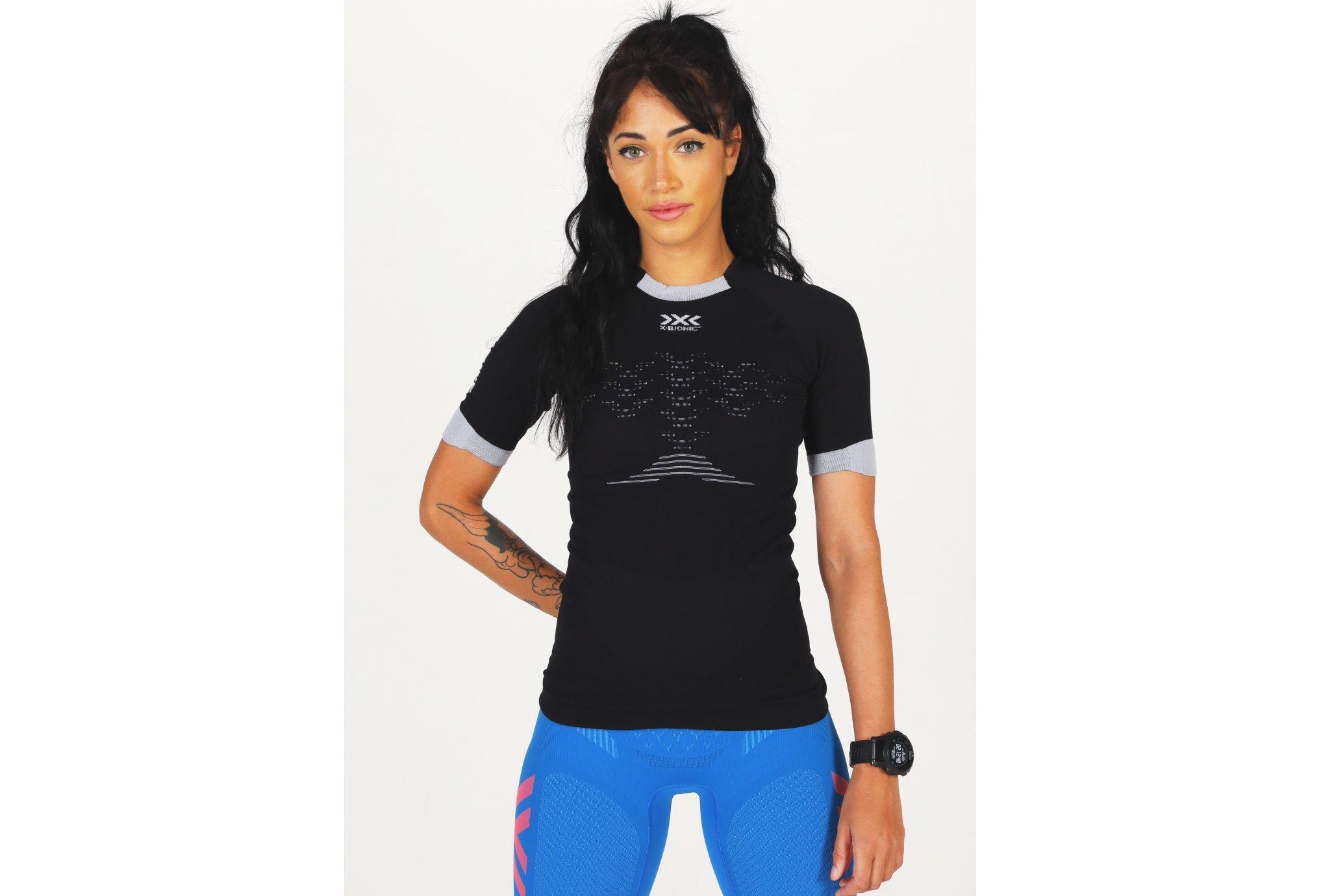X-Bionic The Trick 4.0 W vêtement running femme