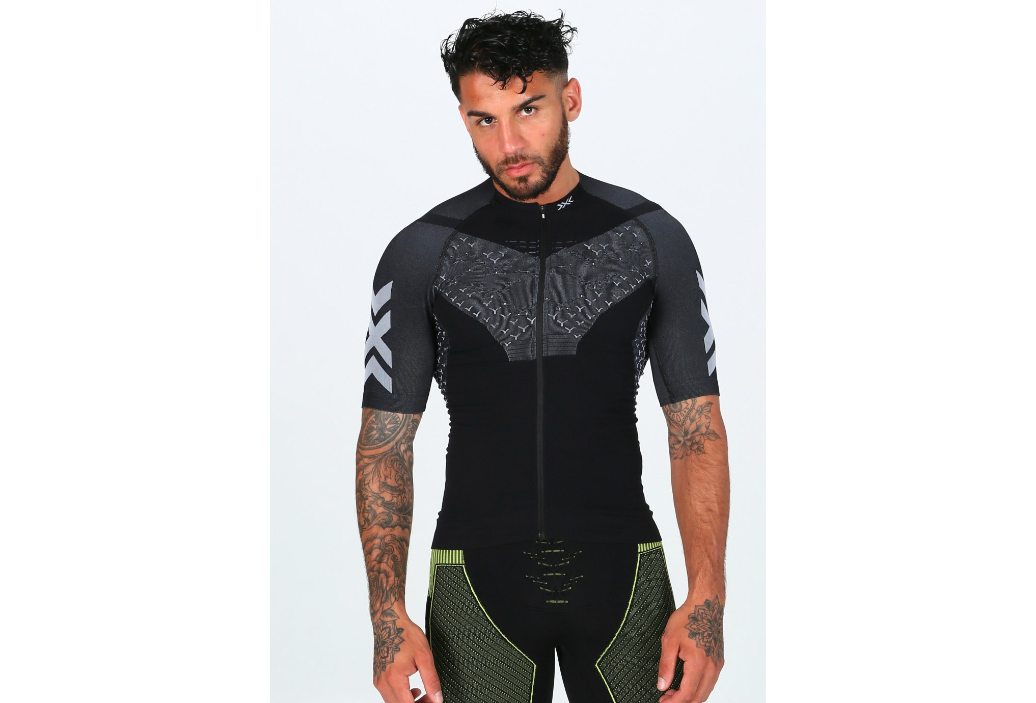 X-Bionic twyce Vélo Cuissard Hommes