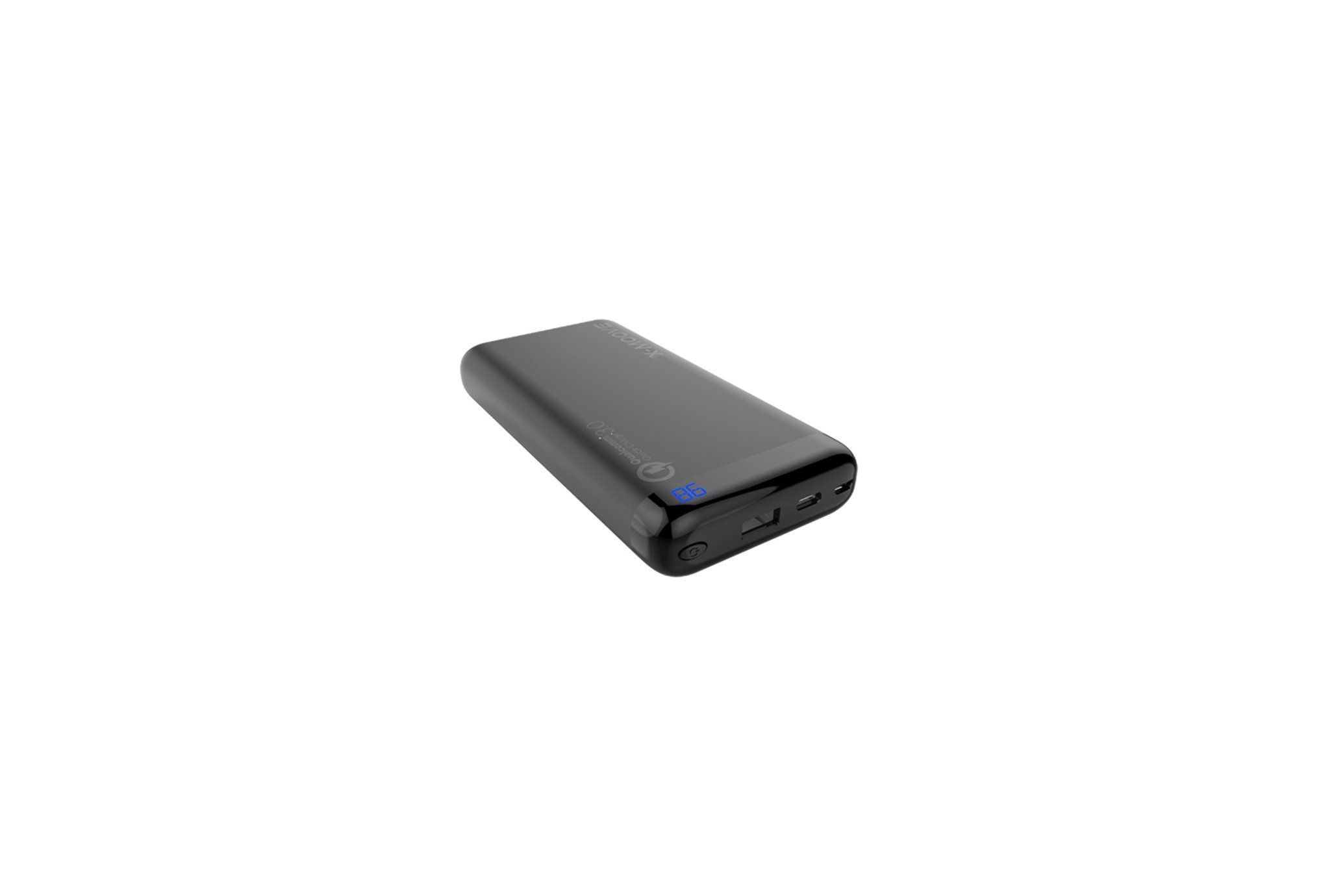 X-Moove Powergo Flash 15000 Batterie externe