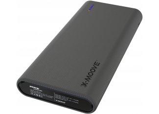 X-Moove batería externa Powergo Laptop Pro