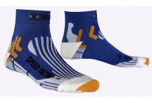 X-Socks Chaussettes Run Speed Metal